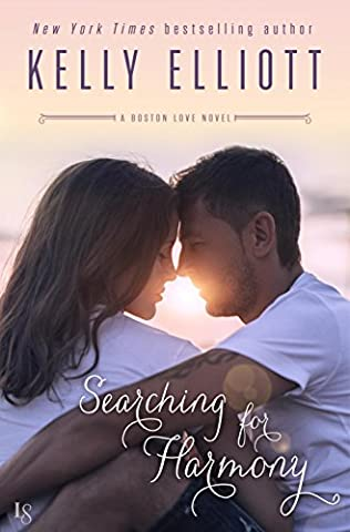 book cover of Searching for Harmony
