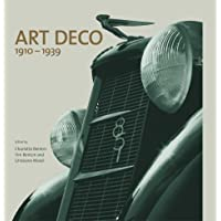 Art Deco: 1910 - 1939