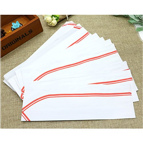 HUELE Retro Diner Food Server soda jerk Paper Cap for Classic Theme Restaurant Party , 20Pcs