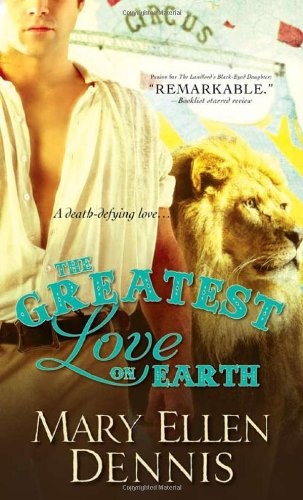 book cover of The Greatest Love on Earth