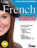 Instant Immersion French Wkbk, Instant Immersion Staff, 1600774008