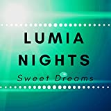Lumia Nights - Lullaby, Sweet Dreams, Sleep Aids, New Age Music for Stop Snoring, Quiet and Peaceful Night