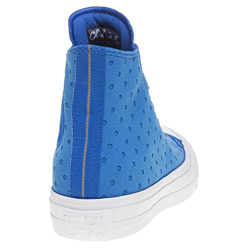 35720e750c21 ... Converse Chuck Taylor All Star Ii High Damen Sneaker Blau Blue ...