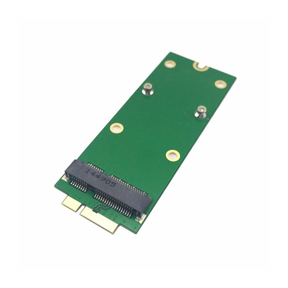 Huimai mSATA SSD para MacBook Pro Retina A1425 MD212 MD213 ME662 ...