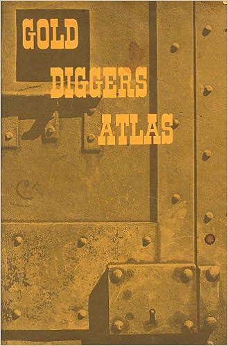 Gold diggers atlas