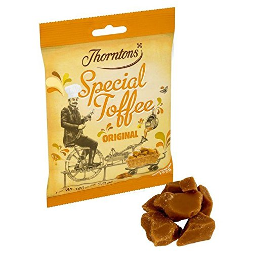 - Thorntons Special Toffee Bag - 160g