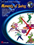 Rik Elings: Moments of Swing (Clarinet + Cd)
