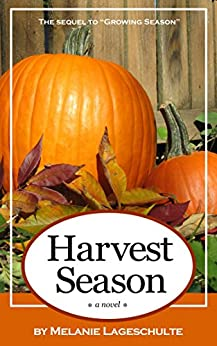 #freebooks – Harvest Season: a novel – FREE until September 23rd