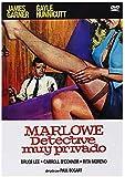 Marlowe Detective Muy Privado DVD