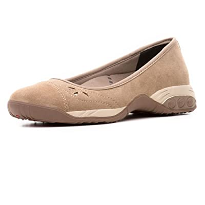 Therafit Shoe Women's Rio Ballet Flat   Flats