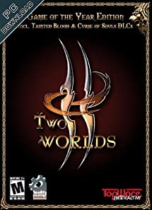 Two Worlds: Game of the Year Edition [Download]