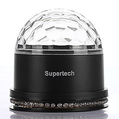 Supertech stage light