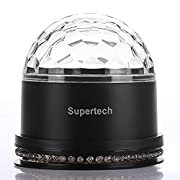 Amazon Lightning Deal 92% claimed: Supertech stage light