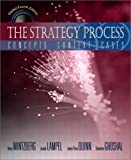 img - for The Strategy Process (Pie) by Henry Mintzberg (2003-05-01) book / textbook / text book