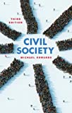 Civil Society Thrid Edition, Edwards, 0745679366