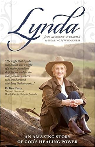 Lynda: From Accident & Trauma to Healing & Wholeness