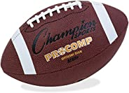Champion Sports Pro Comp Series Football - Multiple Sizes