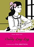 Daddy-Long-Legs (Puffin Classics), Jean Webster, 0141331119