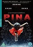 NEW Pina (2011) (DVD)