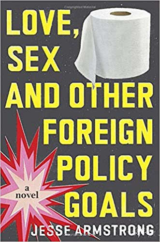 Image result for love sex and other foreign policy goals