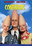 Coneheads poster thumbnail