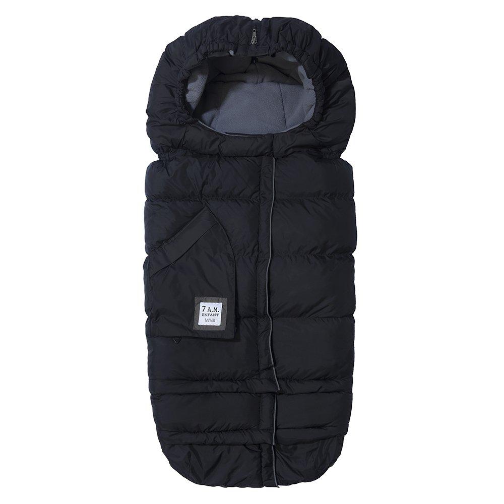 B0017P3LQW 7 A.M. Enfant Blanket 212 Evolution (Black) 51dZZB2cgFL