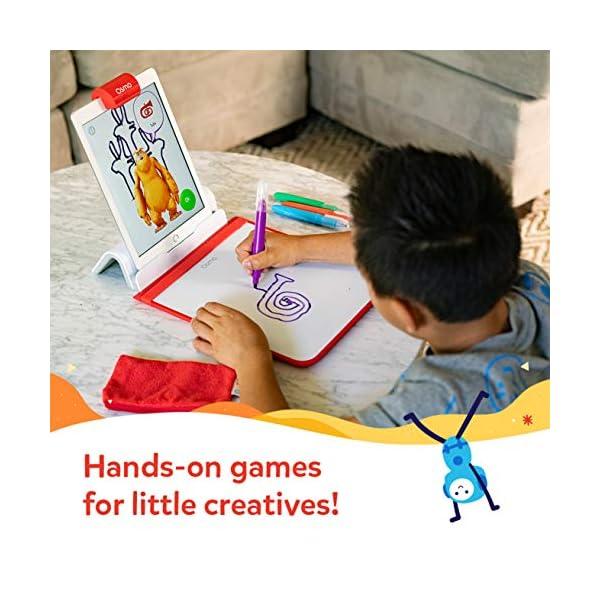 Osmo - Kit per creativi 4 spesavip