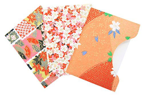 Japanese Premium Blotting Assorted Patterns product image