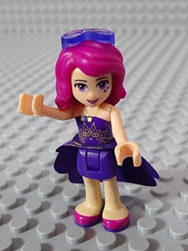 Minifiguras de Lego [Amigos 146] Livi_C