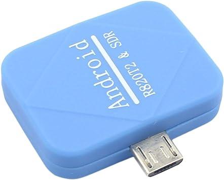 Lookie HD R820T2 + SDR Tiny Receptor RTL-SDR y ADS-B ...
