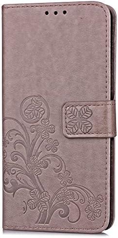 Lomogo Sony Xperia XZs (SO-03J / SOV35 / 603SO) / Xperia XZ (SO-01J / SOV34 / 503SO) ケース 手帳型 耐衝撃 レザーケース 財布型 カードポケット スタンド機能 マグネット式 エクスぺリアXZ/XZs 手帳型ケース カバー 人気 - LOSDA081774 青