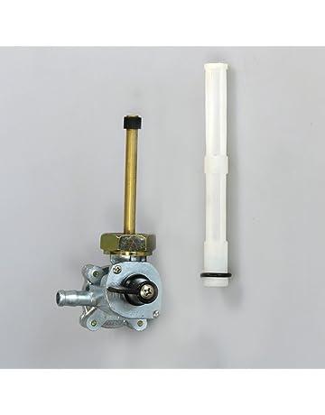 HURI Fuel Tap for Suzuki Bandit GSF600S 96-03 GSF1200 1997 to 2000 PETROL TAP Petcock