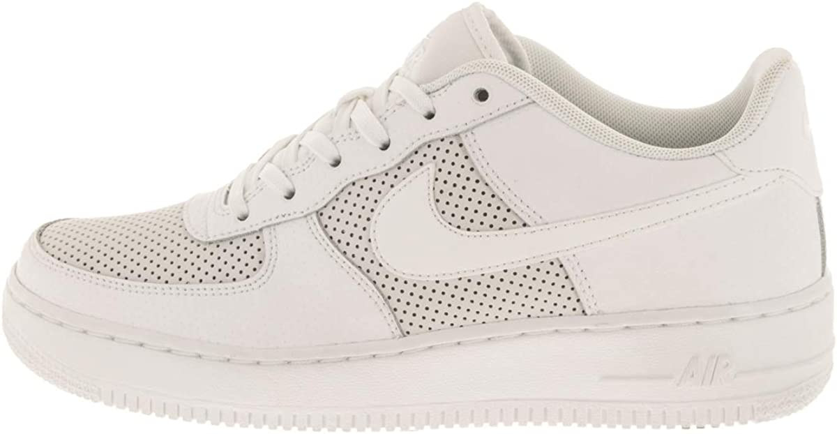 | Nike Kids Air Force 1 LV8 (GS) Summit White