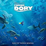 Finding Dory [Import anglais]