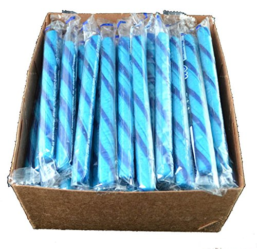 Blueberry Candy Sticks (Old Fashioned Blueberry Candy Sticks - 80 / Box)