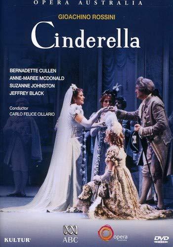 Cinderella-Rossini/Australian Opera