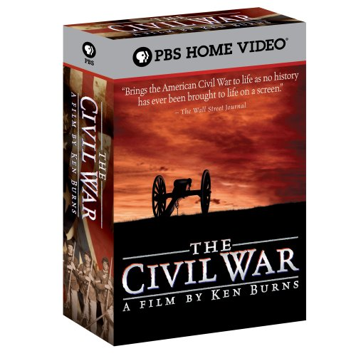 The Civil War - A Film by Ken Burns by PBS