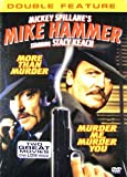 Mickey Spillane's Mike Hammer Set
