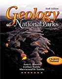 Geology of National Parks 6th Edition