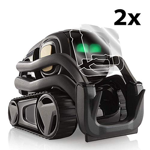 IPG for Vector Robot Face Screen Protector Excelle...