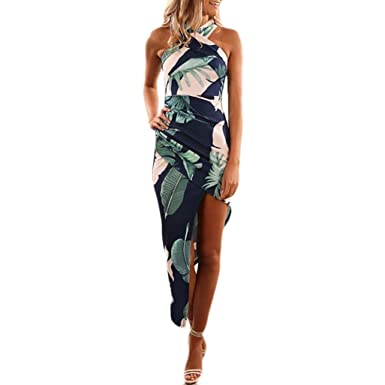 5817310d7f8 DIKEWANG Summer Dress