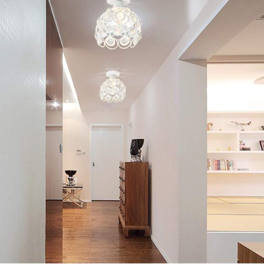 IG Wohnzimmer-Schlafzimmer-Korridor-Beleuchtung, Haushalts-Deckenleuchte-Unterputz-Licht Moderne zeitgenössische Chrom-Eigenschaft für K9 Kristall-Wohnzimmer-   Esszimmer-   Küche-   Kinderzimmer