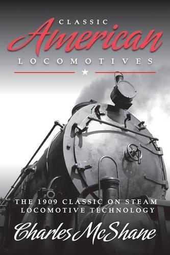classic american railroads - 9