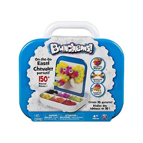 Bunchems-Consumibles-para-modelaje-para-nios-de-3-aos-y-ms-multicolor-Spin-Master-6027589