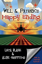 Will & Patrick's Happy Ending (Wake Up Married Book 6)