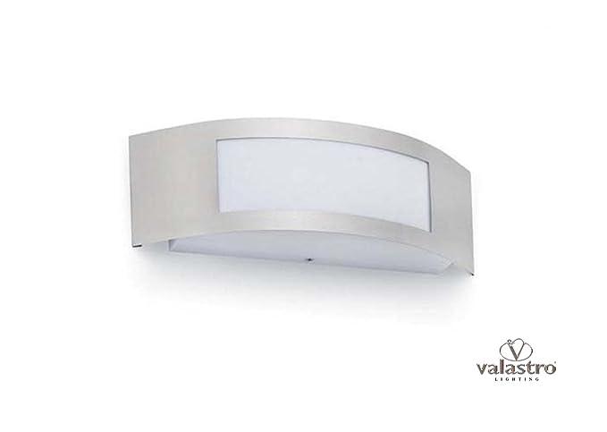 Plafoniera Da Esterno A Batteria : Val2fe72260 158 illuminazione plafoniera a parete applique per