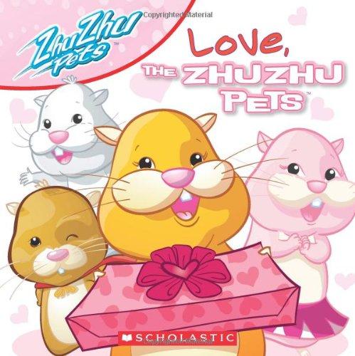 Love, The Zhu Zhu Pets PDF