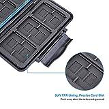 36 Slots SD Card Case Micro SD Card Case CF Card