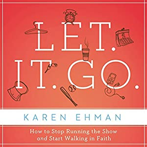 Let. It. Go. Audiobook
