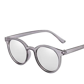 BiuTeFang Gafas de Sol Mujer Hombre Polarizadas Hembra y ...